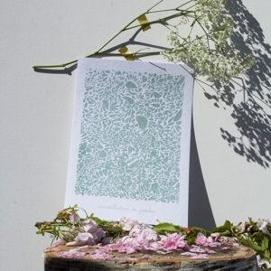 A4-papierblanc-constellationdepetales-vert