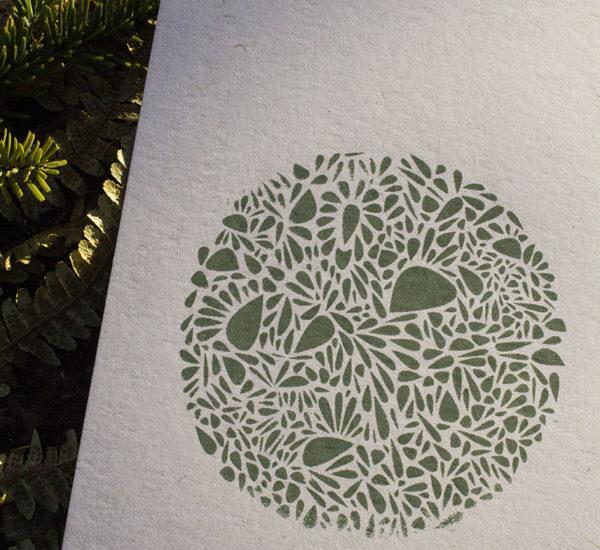 constellationdepetales-vert-a5-papier-chambery-latelierdesorg