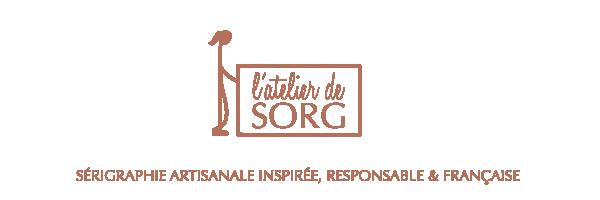 Sérigraphie artisanale inspirée, responsable & française